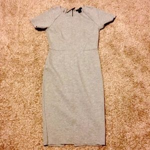 3 for $15 Grey business dress